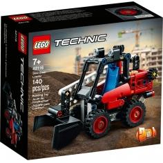 Bulldozer - Technic 2021