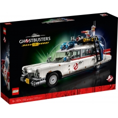 Ghostbusters ECTO-1 - 2020