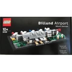 Billund Airport - 2018