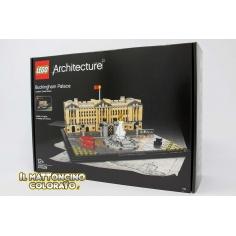 Buckingham Palace -...