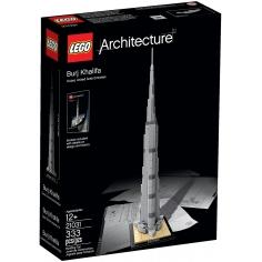 Burj Khalifa - Architecture...