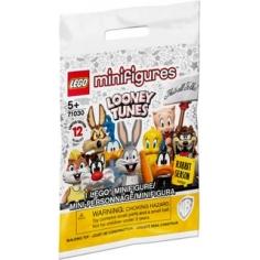 Serie Minifigures Looney...
