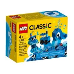 Mattoncini Blu Creativi -...