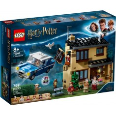 Privet Drive - Harry Potter...