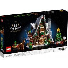 La casa degli elfi -...