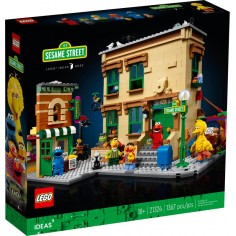 123 Sesame Street - 2020