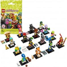 Minifigures serie 19 -...