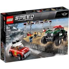 Mini Cooper S Rally del...