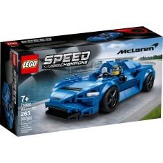 McLaren Elva - Speed...