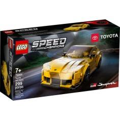 Toyota GR Supra - Speed...
