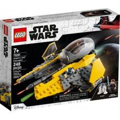 Jedi Interceptor di Anakin...