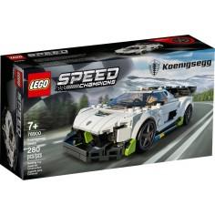 Koenigsegg Jesko - Speed...