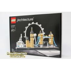 Londra - Architecture 2017