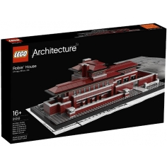 Robie House - Architecture...