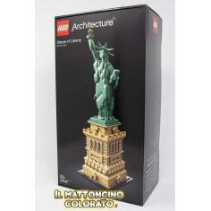 Statua della Libertà -...