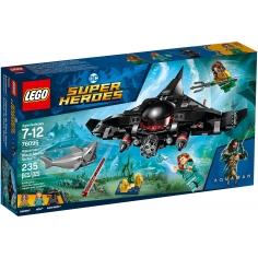 Aquaman: L'attacco Di Black...