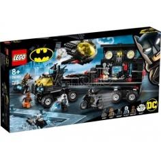 Bat-base mobile - Super...