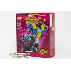 Mighty Micros: Star-Lord...