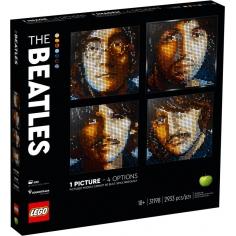 The Beatles - Art 2020