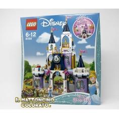 Il castello dei sogni di...