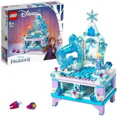 Il portagioielli di Elsa -...