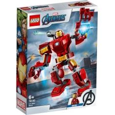 Mech Iron Man - Marvel 2020