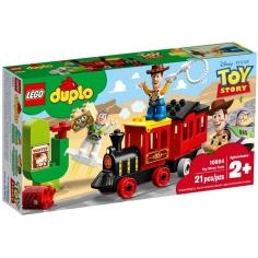 Treno Toy Story - Duplo 2019
