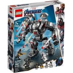 War Machine Buster - Marvel...